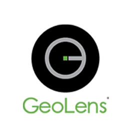 Geo Lens logo | Outsourced CFO Business Strategy