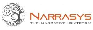 Narrasys logo | Focused Energy Finance Operations Consultants