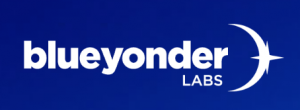 blue yonder labs logo | operation and process improvement | Focused Energy client