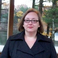 Heather Spriggs, Outsourced Accountant | Focused Energy
